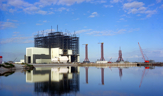 photo of VAB