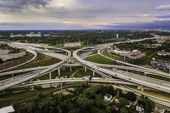 Zoo Highway Interchange