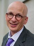 headshot of Seth Godin
