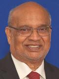 headshot of Murthy