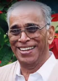 Photo of Kandathil Chacko (K.C.) Thomas