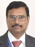 headshot of Durgaprasad