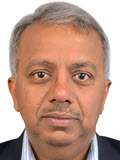 Headshot of Arun Kumar