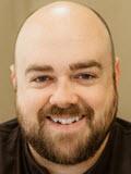 headshot of Schmidt