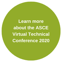 Click to learn more about the ASCE Virtual Technical Conference 2020