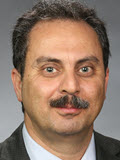 Headshot of Fariborz M. Tehrani