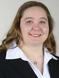Headshot of Sara J. Somsky