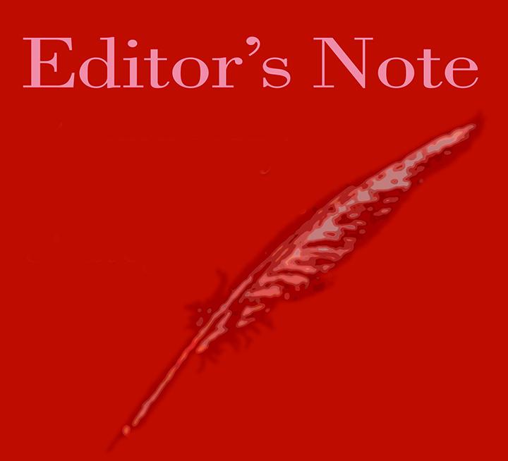 editor's note logo
